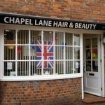 Chapel Lane Hair and Beauty