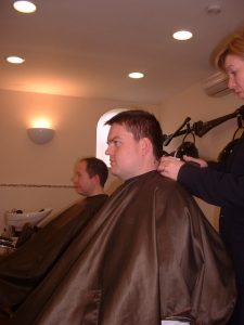 Chapel Lane Hair and Beauty